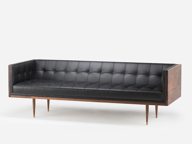 De La Espada : De la espada box sofa furniture file ltd
