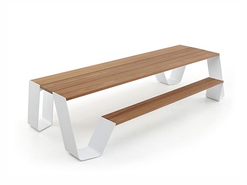 Extremis Hopper Table Furniture File Ltd