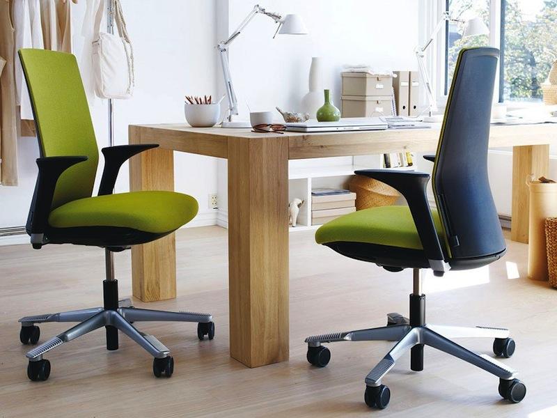Hag Futu Office Chair
