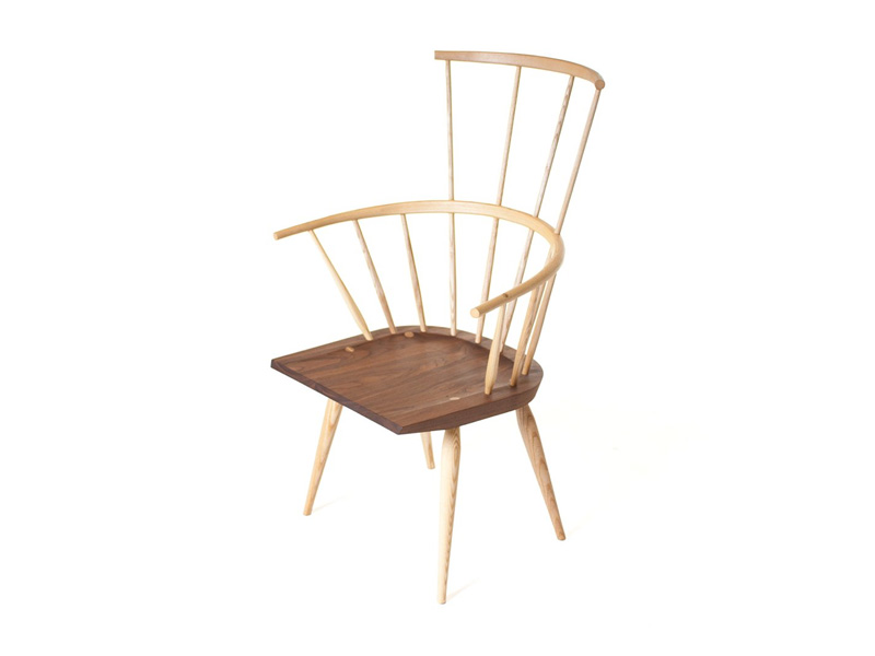 Matthew Hilton Kimble Windsor Chair  sc 1 st  Furniture File & Matthew Hilton Kimble Windsor Chair - Furniture File Ltd