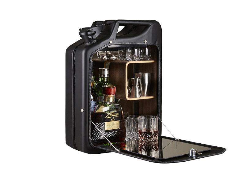 One Copenhagen Danish Fuel Jerry Can Furniture File Ltd