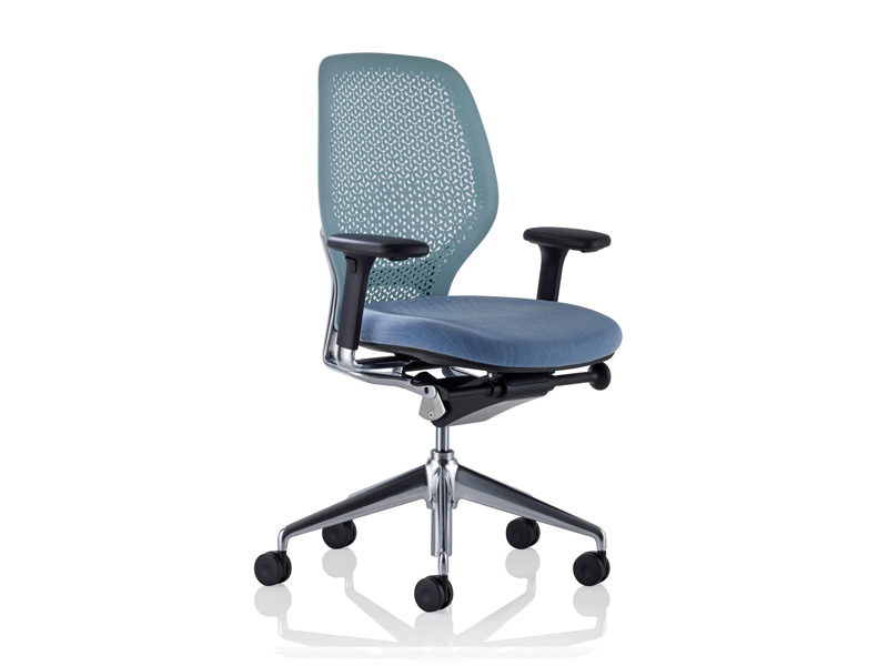 Awesome Orangebox Ara Task Chair Furniture File Ltd Inzonedesignstudio Interior Chair Design Inzonedesignstudiocom