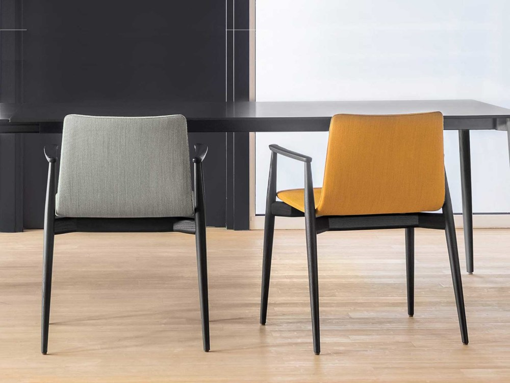 Pedrali Malmo Dining Chair