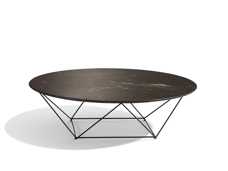 Walter Knoll Joco Stone Coffee Table Furniture File Ltd