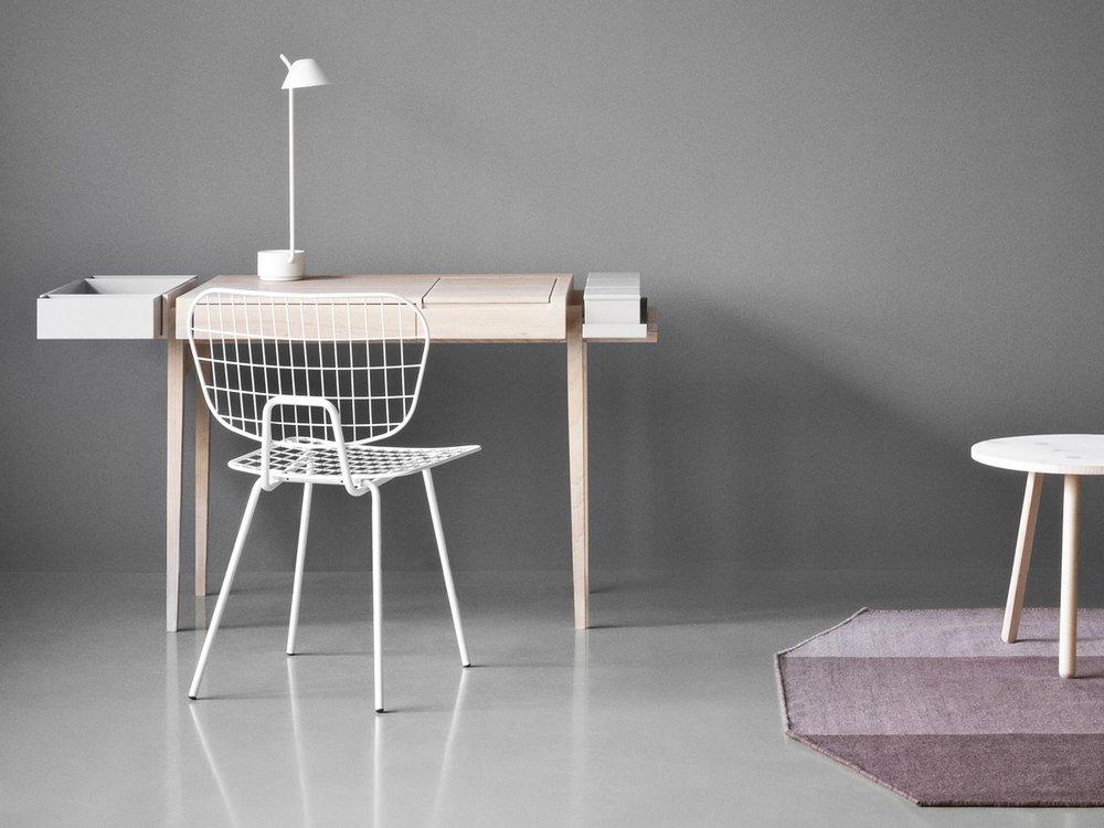Menu String dining chair, designed by Studio WM