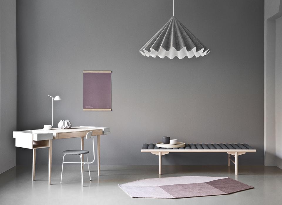Menu furniture collection