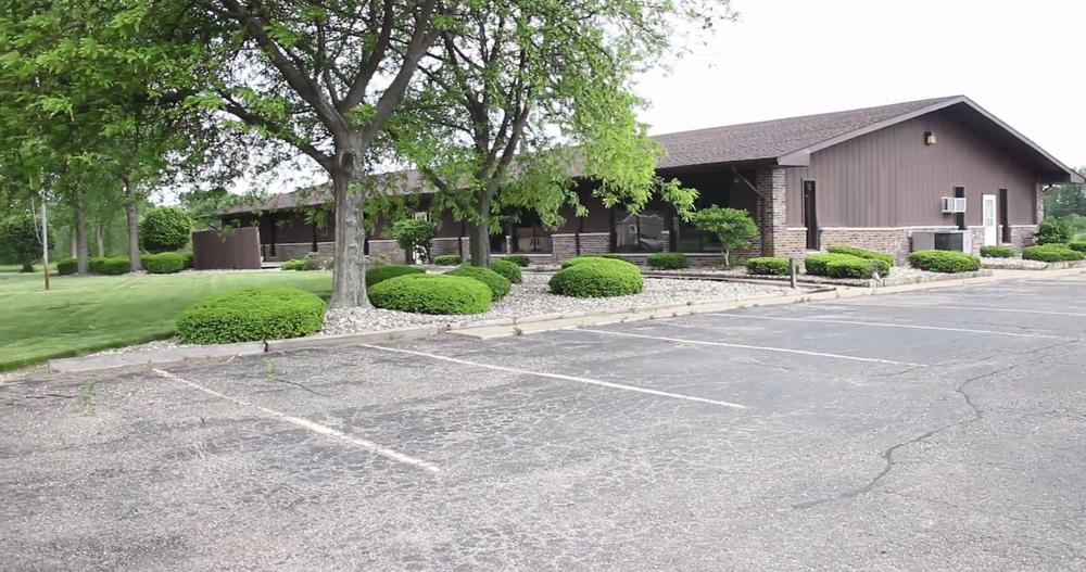One Church, Three Campuses   Loving, Learning & Leading    Nichols Campus  Vine Campus  Vandalia Campus