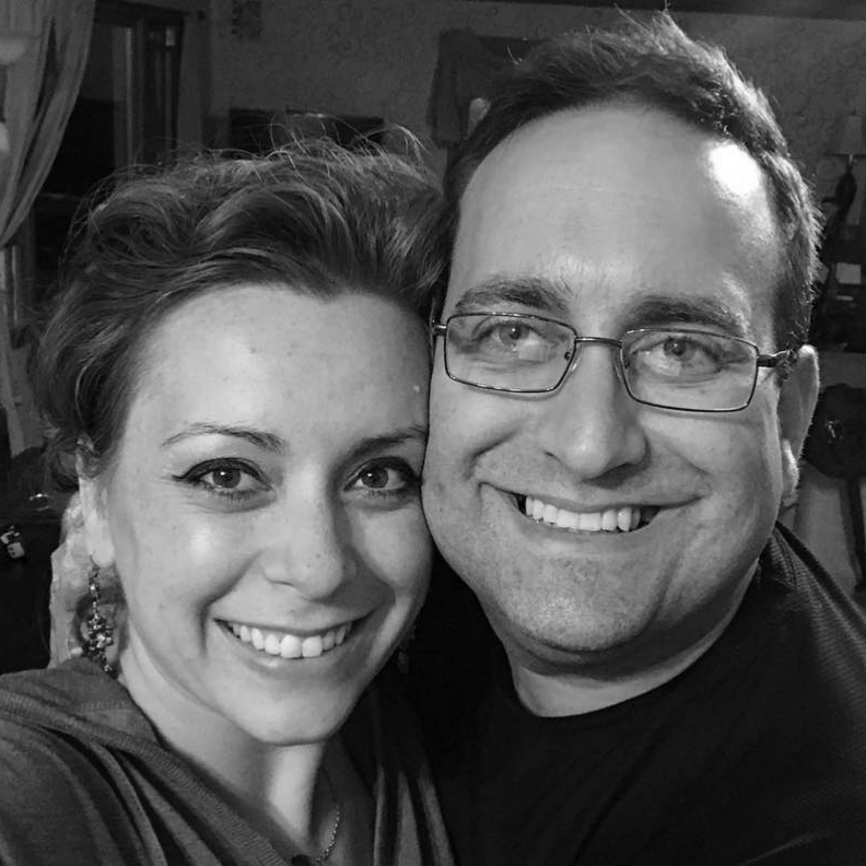 E: Dave & Kaitlin Ives - Wednesdays, 6:30 to 8:00 PM