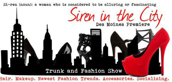 Siren In The City - Valentine's Day Edition - Fusion Boutique
