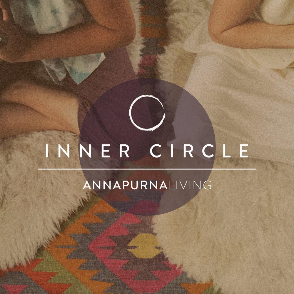 Inner Circle Sisters
