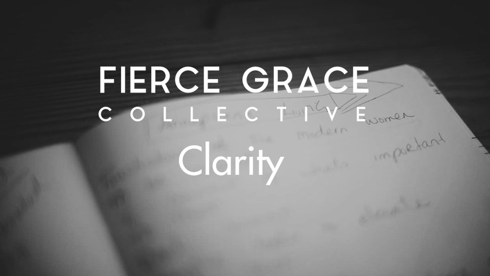 Explore clarity and how it is with in