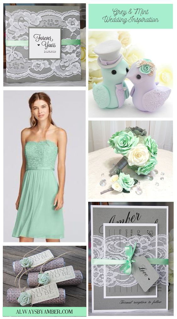 Grey and Mint Wedding Inspiration.jpg