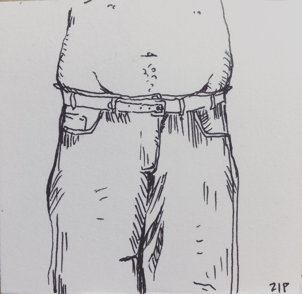 favorite jeans..