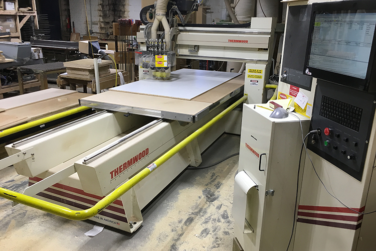 Thermwood CNC Router