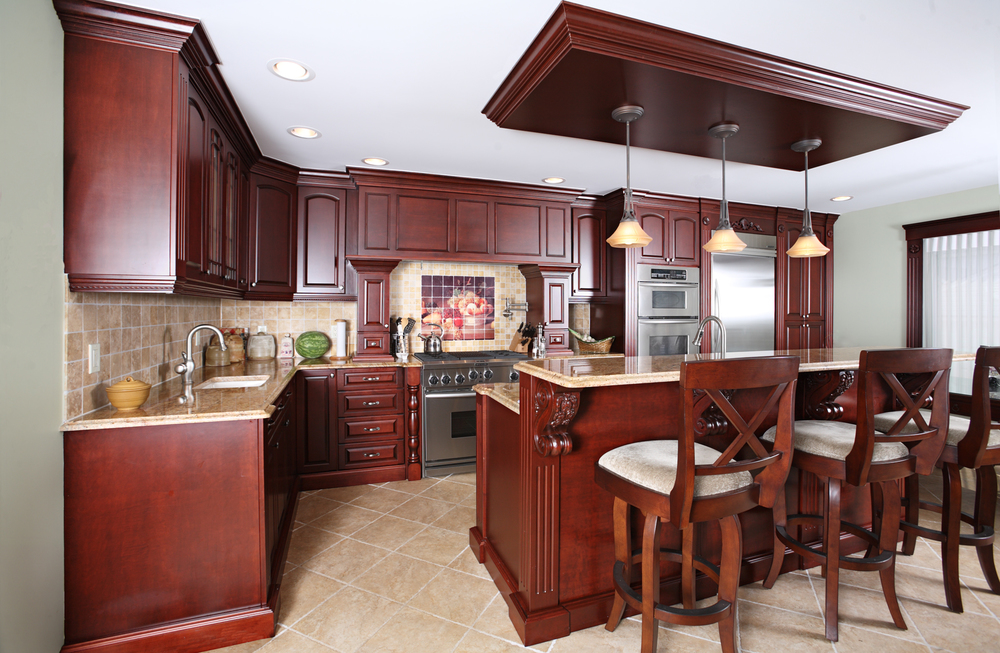KITCHEN GALLERY - OF