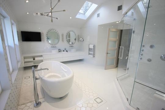 MASTER BATHROOM BEDROOM GALLERY - ZION