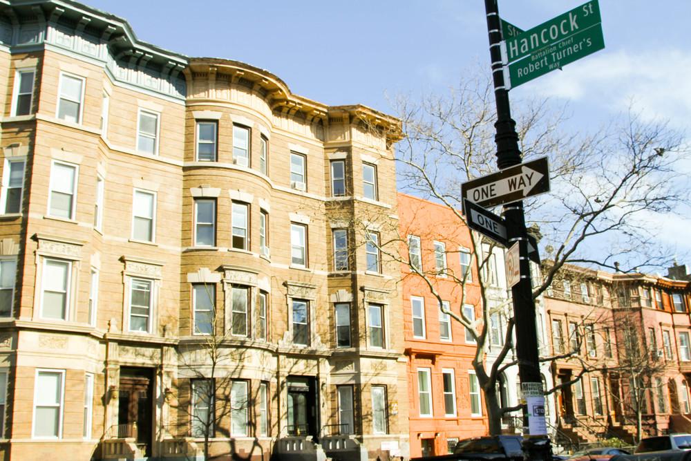 293 Stuyvesant Avenue