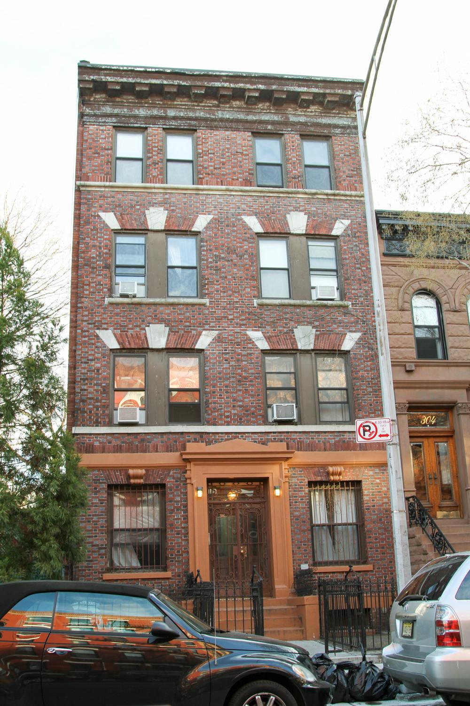 306 Prospect Place