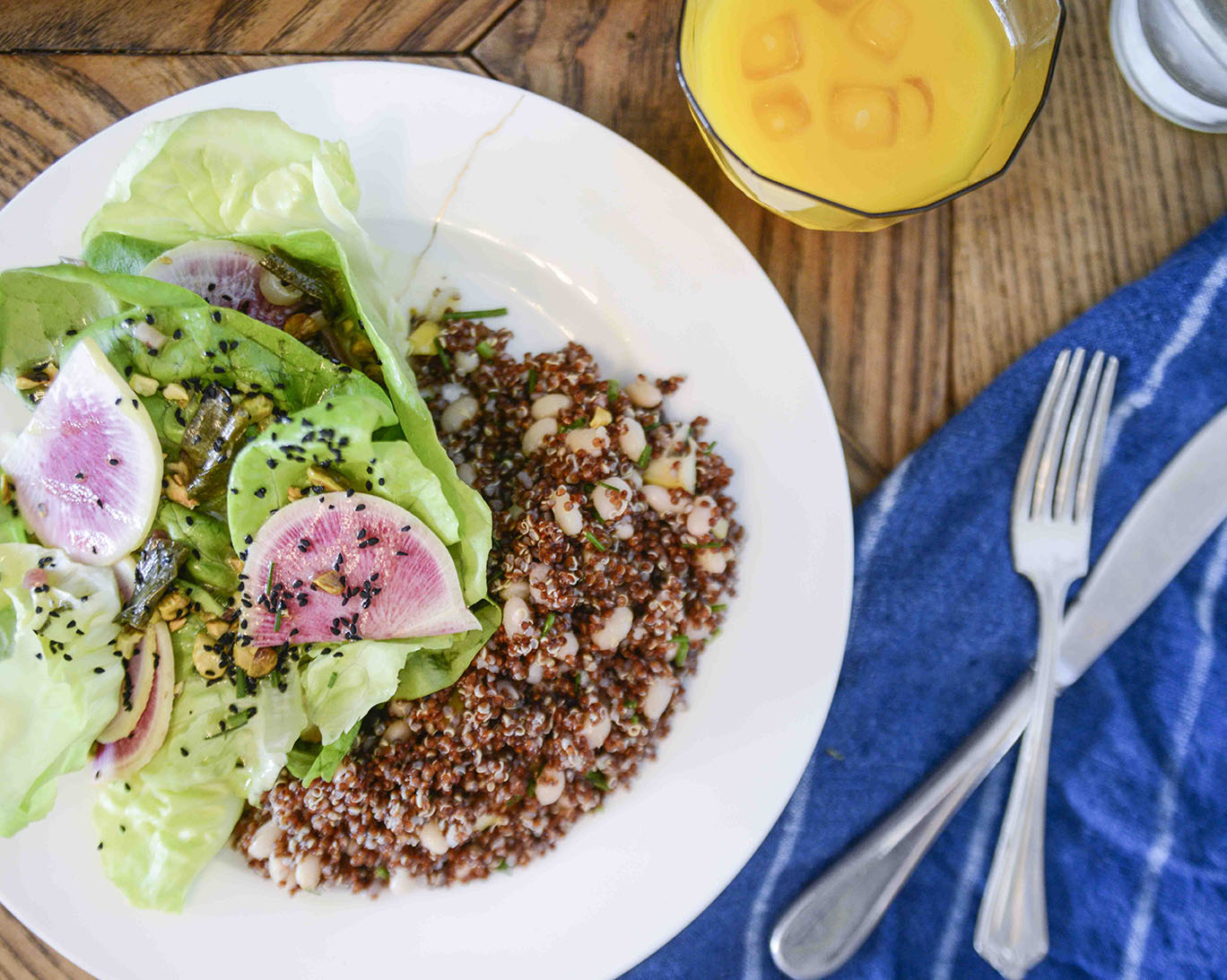 Nourish kitchen table either and local creative nourish kitchen table west village cafe watchthetrailerfo