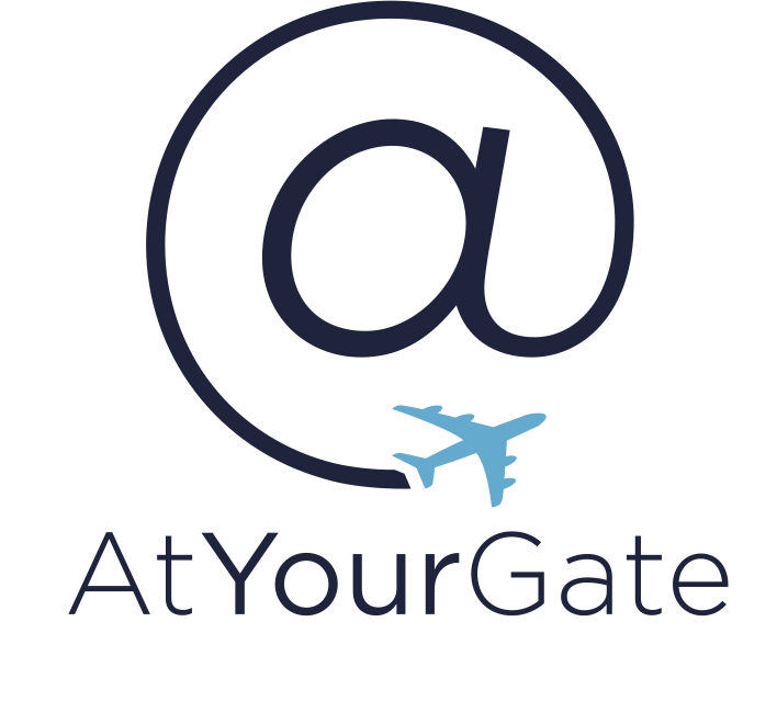 At Your Gate