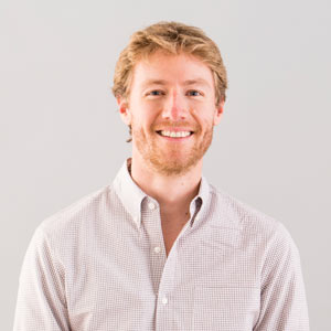 David Temple, CEO of Hello Scout