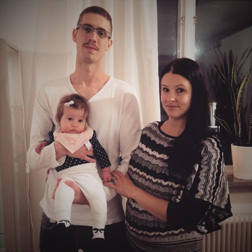 Familjen Talang