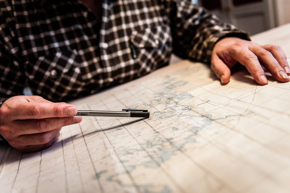 I Västerbotten arbetade man tidigt med att arrenden fiskevatten i och i närheten av vildlaxälvarnas mynningsområden.