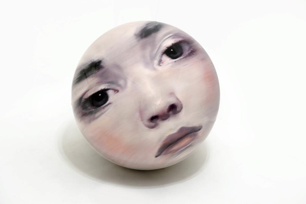 Parmigianino sphere no. 30
