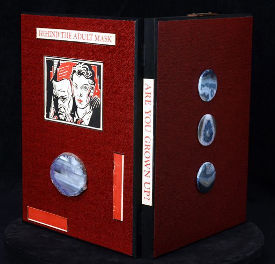 After The Red Book (cover view)