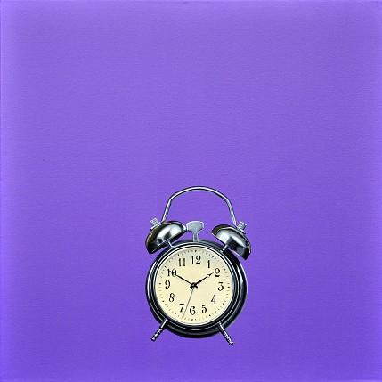 RetroSpectrum - Clock