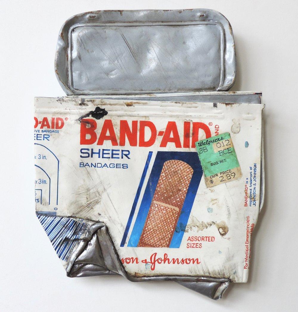 BAND-AID 2X
