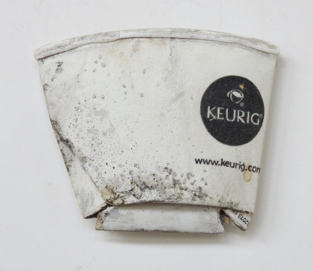 KEURIG CUP