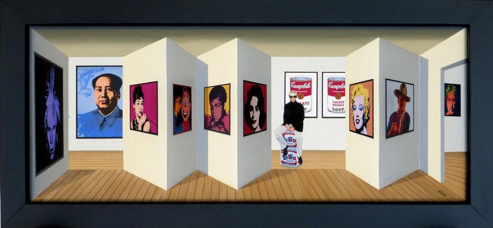 Gallery XX