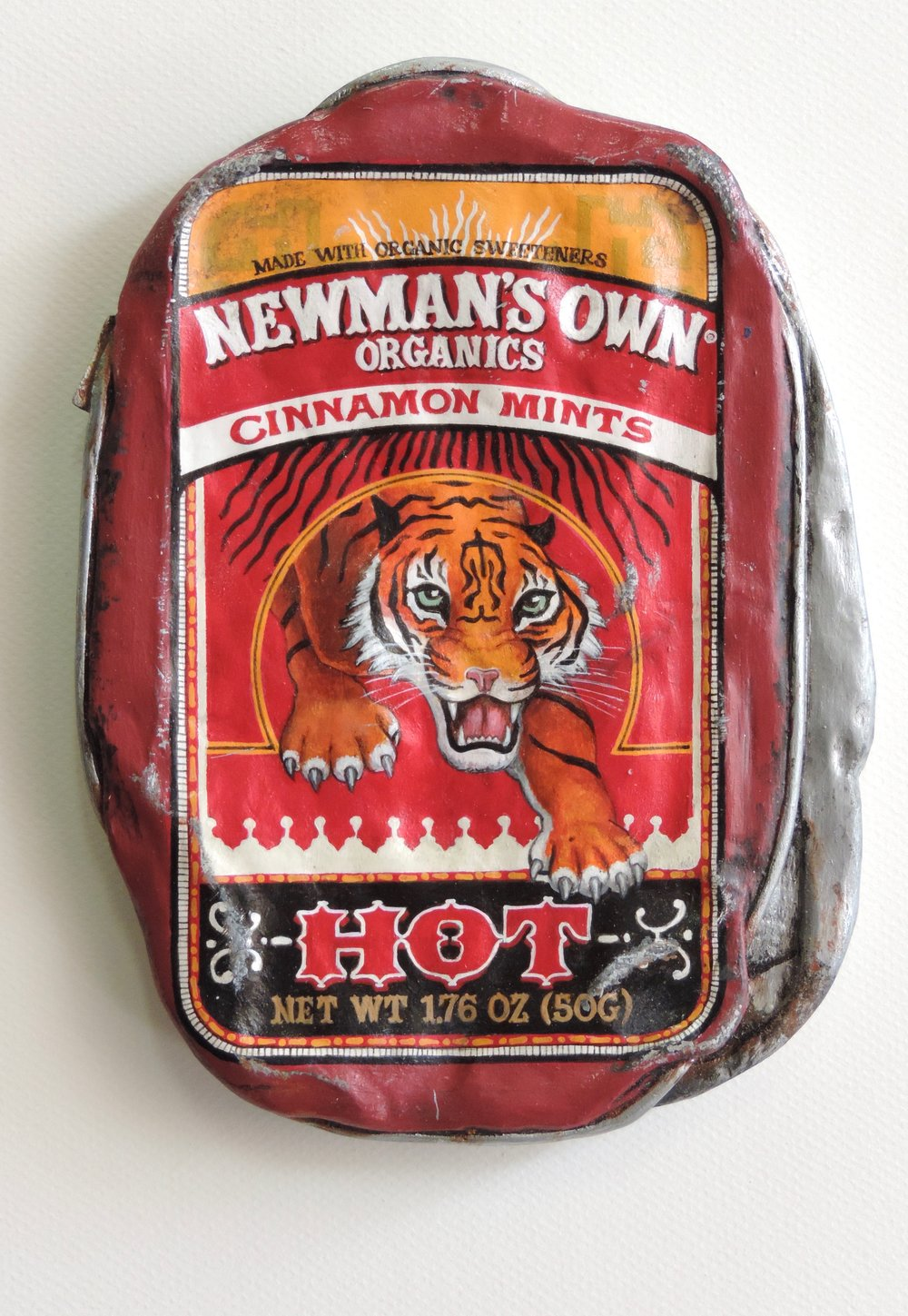 Newman's Own Cinnamon (2x)