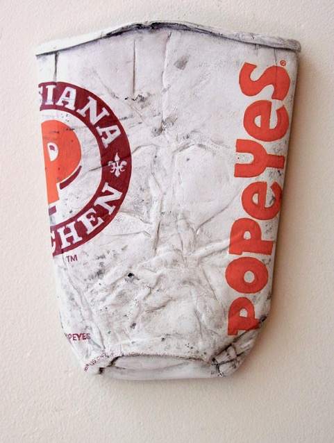 Popeyes Cup