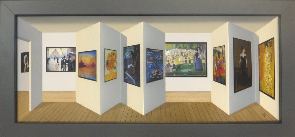 Gallery AQ