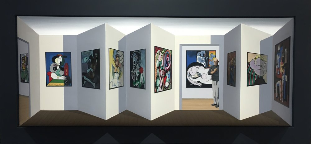 Gallery 91 (Picasso)