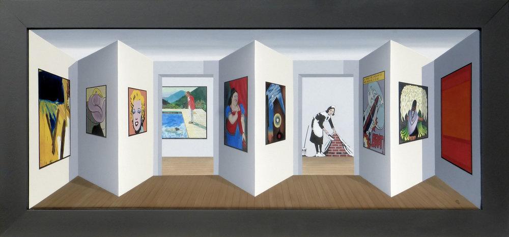 Gallery 95
