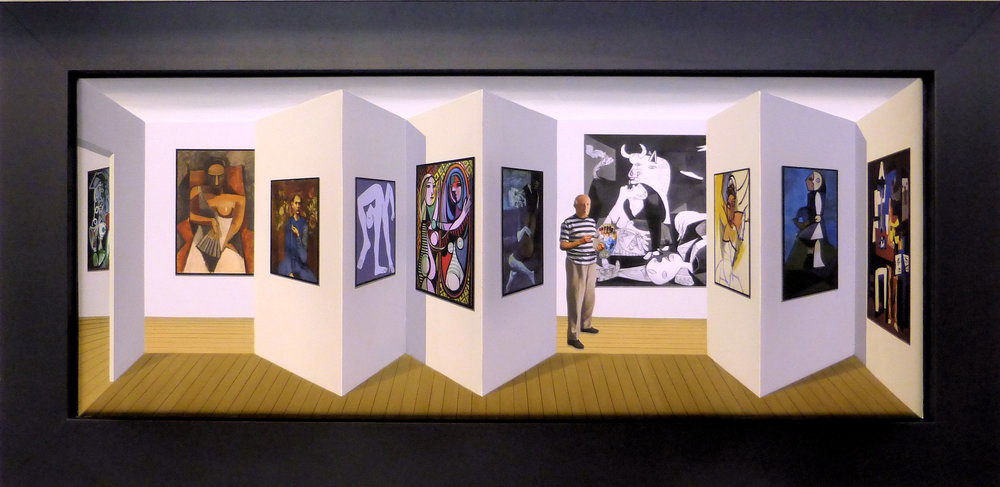 Gallery AY (Picasso)