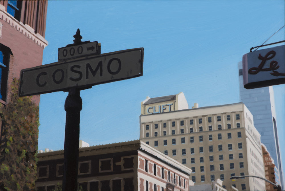 Cosmo, S.F.