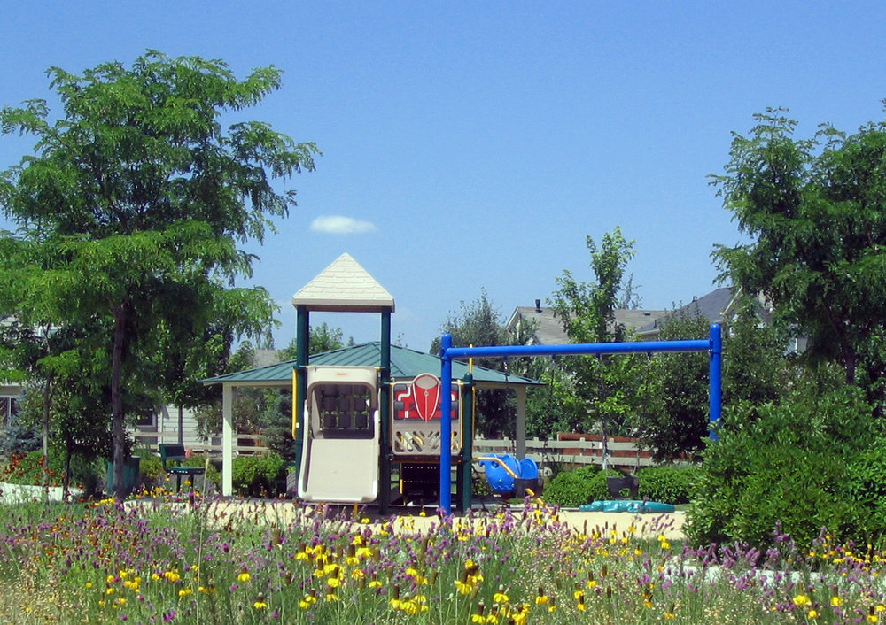 Erie Neighborhood Park