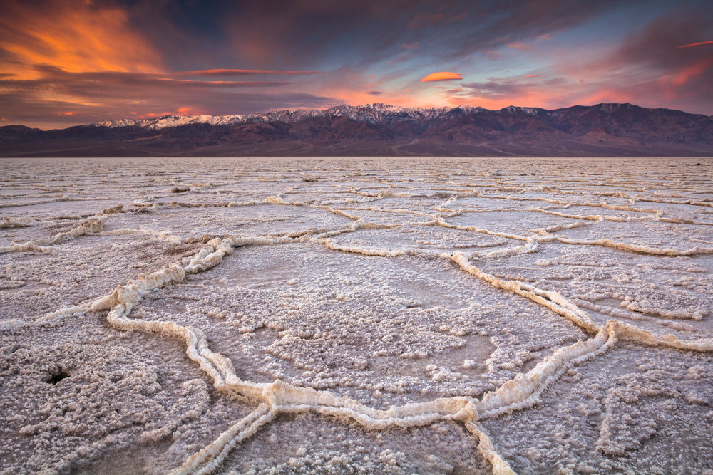 badwater basin lucas cometto wilderness landscape photography