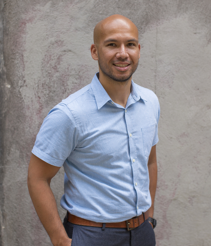 Nelson, Associate Photographer