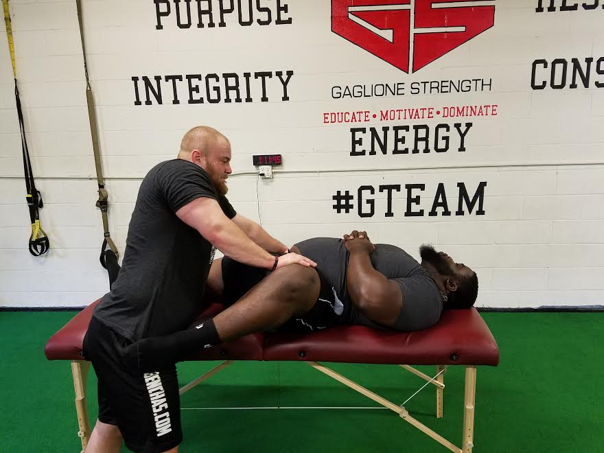 Ray Williams - 1052 lb Squat World Record Holder