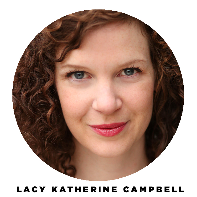 Lacy Katherine Campbell
