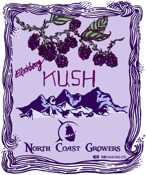 Flower Products — North Coast Growers