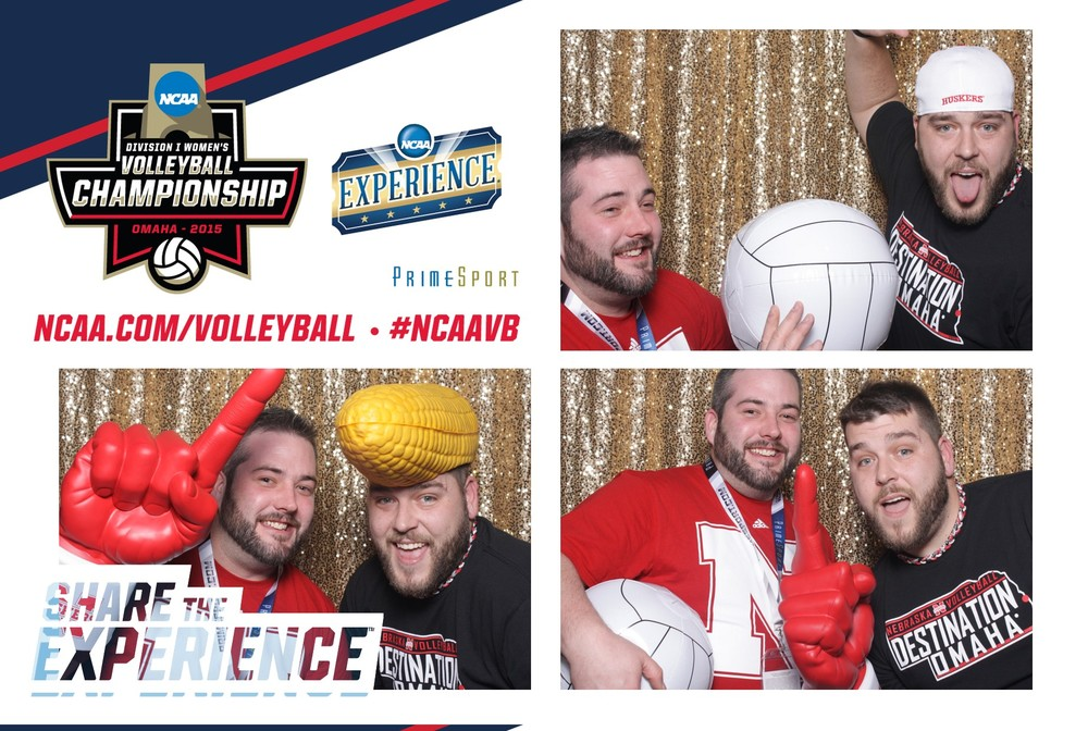 century link center photo booth