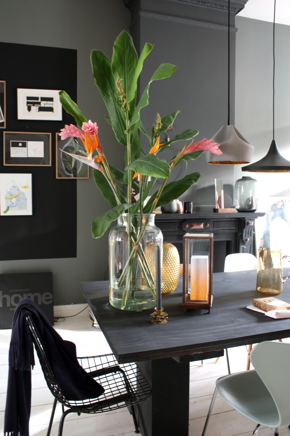 THEO-BERT POT INTERIEUR BLOGGER INTERIOR BLOG GRAFISCH ONTWERP