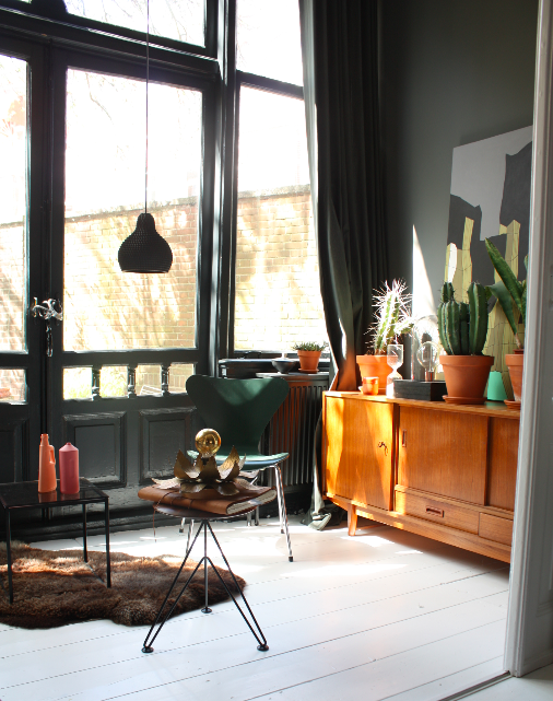 THE NICE STUFF COLLECTOR INTERIOR BLOG INTERIEUR THEO-BERT POT