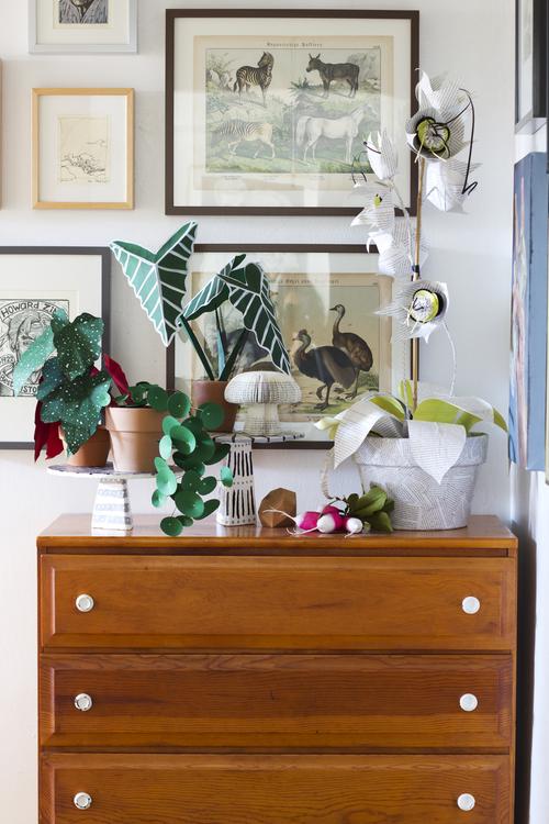 corrie_hogg_hallway_dresser_paper_plants.jpg